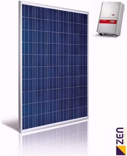 Zen Power CP240-PV16 - #0515016