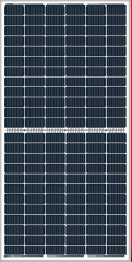 Longi solar 455 WP blue XL
