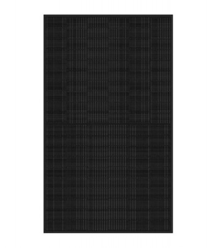 Longi Solar 360 Wp full black