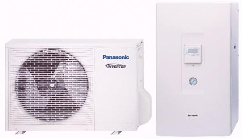 Panasonic Warmtepomp WH - #aanbieding 2#WH-SDF07C3E5.99
