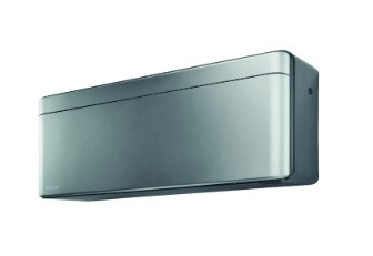 Daikin Stylish zilver -
