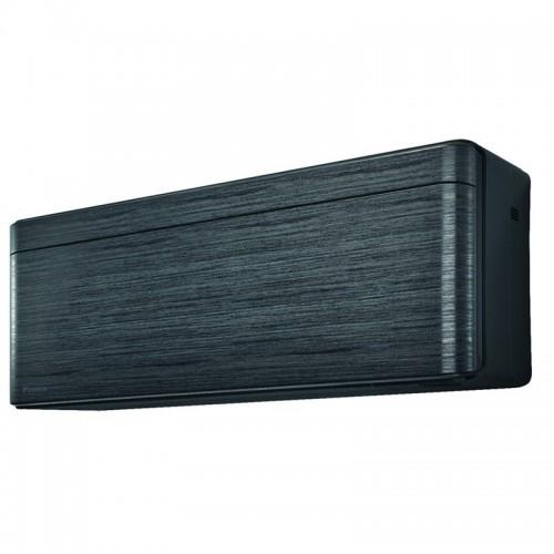 Daikin Stylish zwarthout -