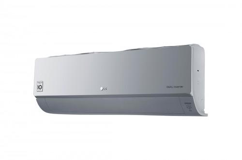 LG Artcool silver  -
