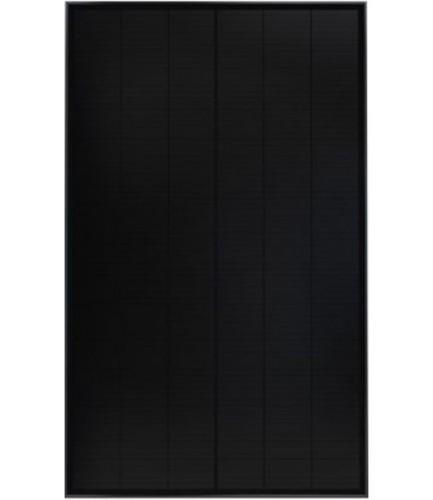 Sunpower 330 Wp full black met een Goodwe omvormer -