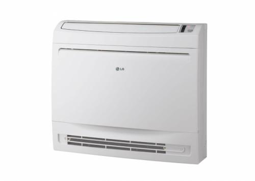 LG Vloer console unit (UQ) -