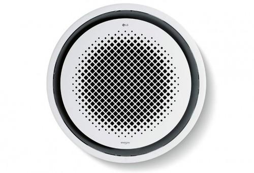 LG Round Flow Cassette (UT) COMMERCIAL -