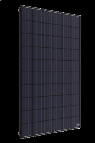 Triple solar  -