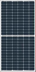 Longi Solar 455 Wp panelen - Solar Edge optimizers -